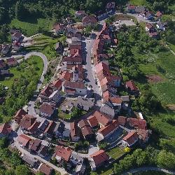 Srednjeveško mestece Višnja Gora