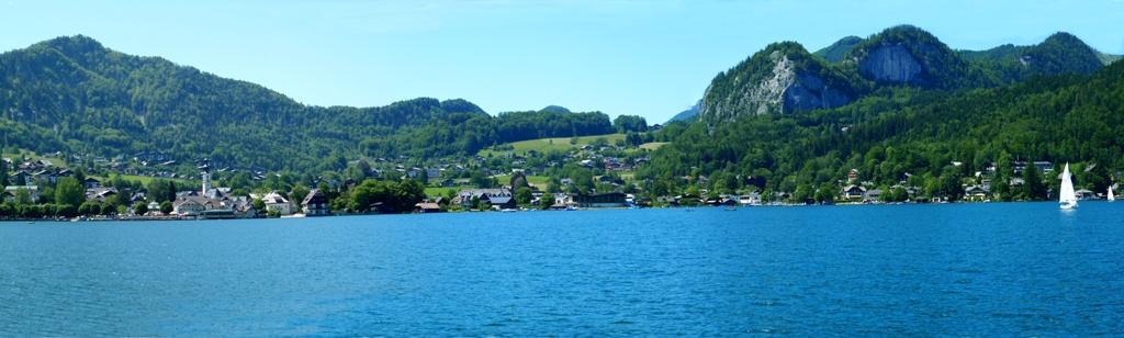 St. Gilgen Panorama
