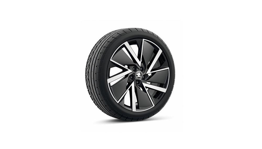 pnevmatike škoda