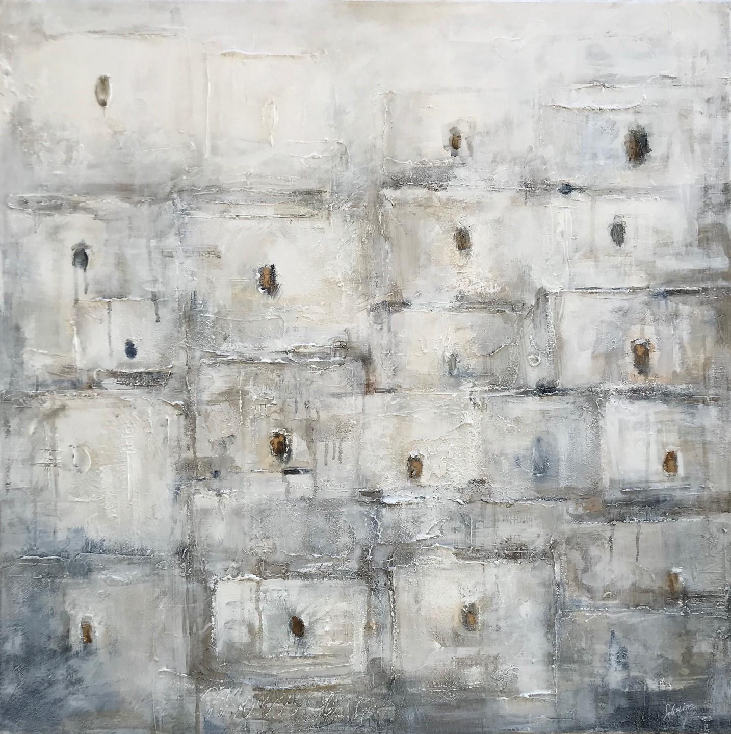 Take me to Morocoo (painting galerie art robert deniau mougins)