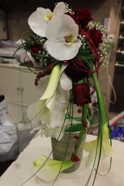 Bouquet de Mariée - 45 €