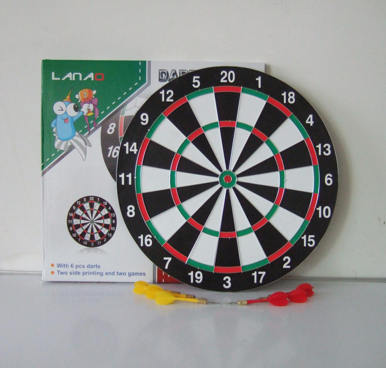 KΩΔ: LA-17756 Στόχος σε κουτί Διάμετρος:40.5cm