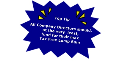 Attention Company Directors