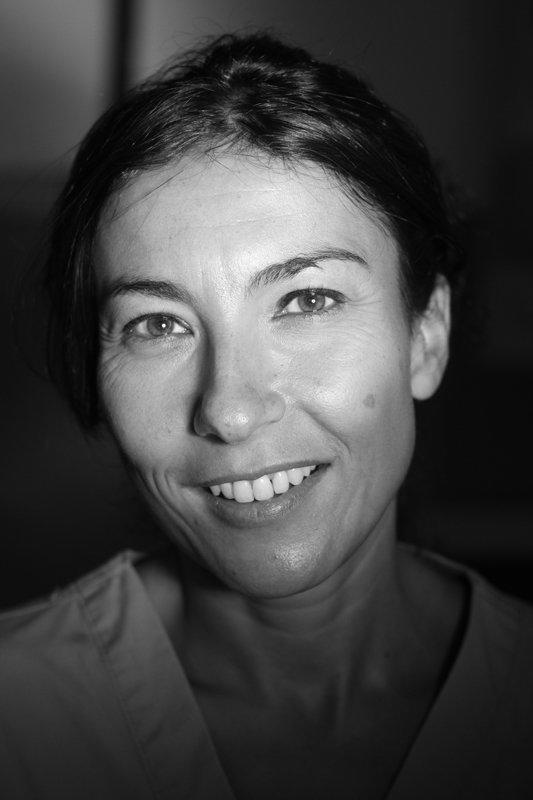 Ingrid Bensimon
