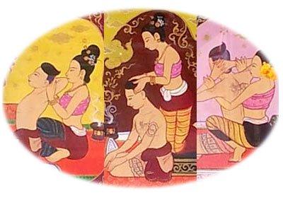 massage traditionnel thailandais, 22400 planguenoual, côtes d'armor