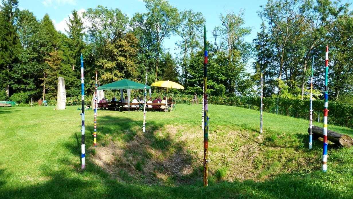 Schlossbergfeier - 31. August 2011