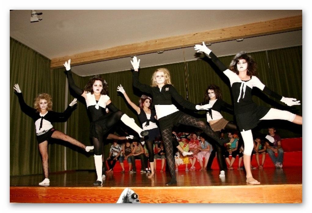Actiondance