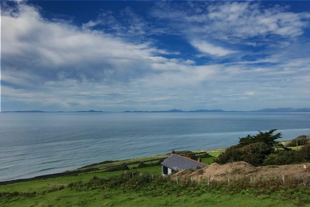 Highly Commended: Welsh Coast (Tim Webber)