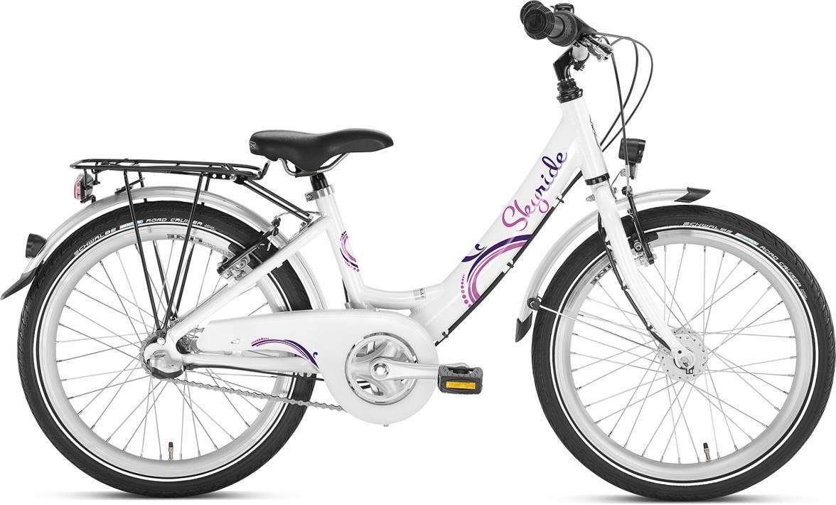 PUKY Fahrrad Skyride 20-3 Alu