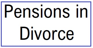 PENSIONS in DIVORCE PLUS
