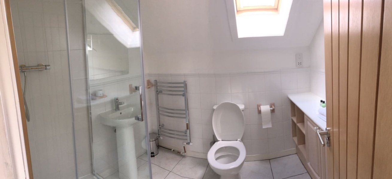 Ensuite for Double 2