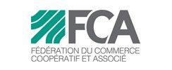 Fédération du Commerce Coopératif et Associé