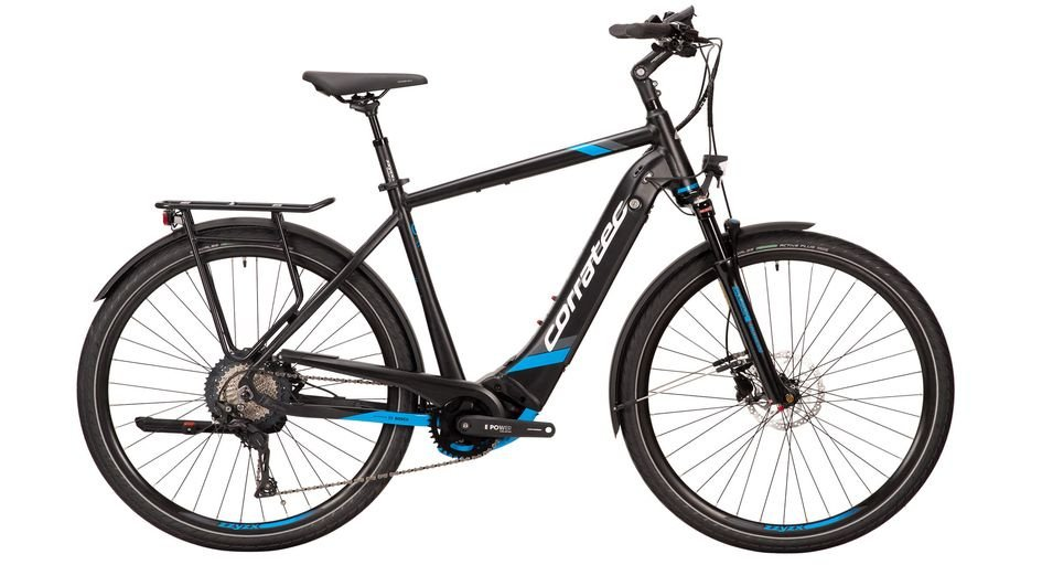E-POWER 28 Sport CX5 10S Trapez