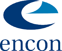 Logo Le Groupe Encon