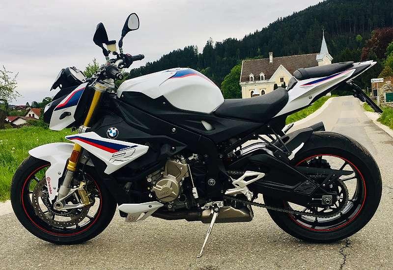 Sportbikes Kärnten