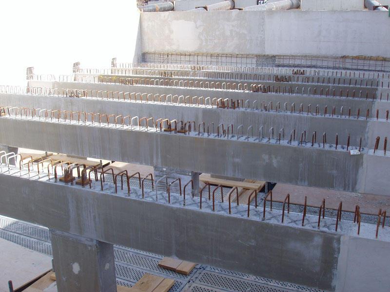 Chantier Station d'épuration - Marseille (1)