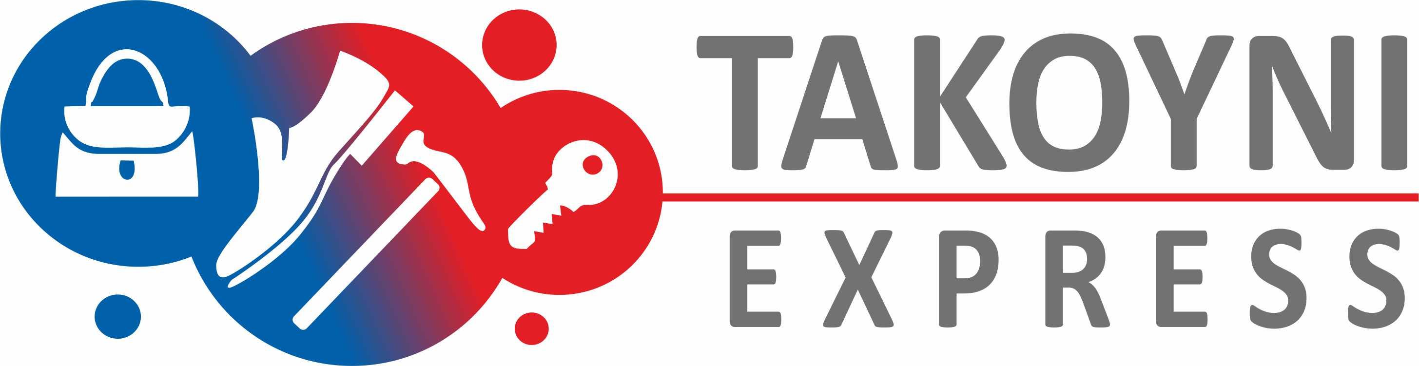 Takouni Express Zakynthos
