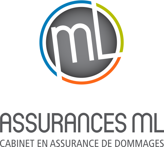 Logo Assurances ML Inc.