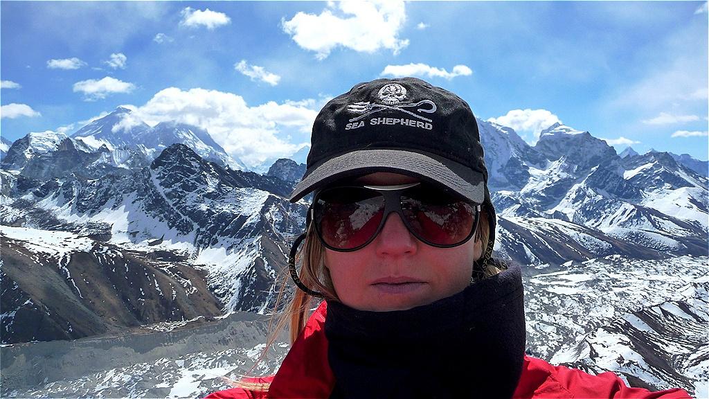 In der Everest Arena - April 2013