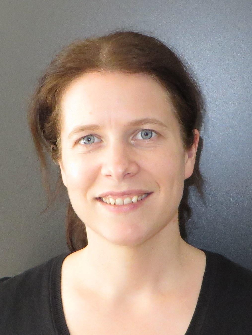 DDipl. Ing. Regina Mayer