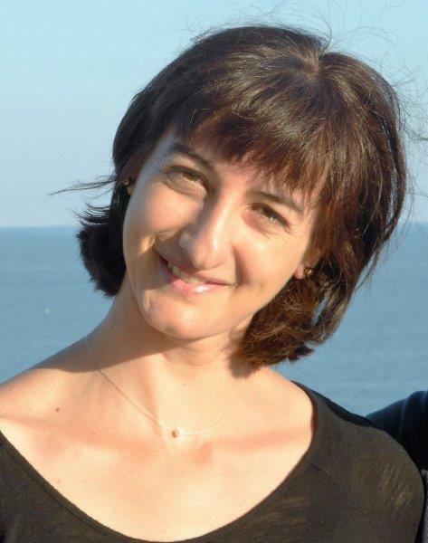 Brigitte Chalupny